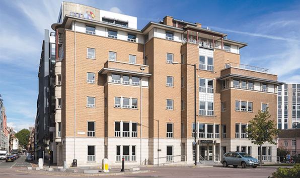Office Development, King Street, Bristol