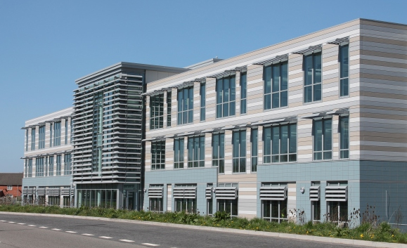Housing Association Development, Weston-suoer-Mare